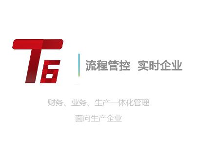 T6ERP财务、业务、生产一体化管理